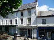 Property with planning for conversion in Lower Market Street Terraced property for sale