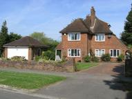 Detached home in Banstead