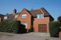 Cottage for sale in Wallington