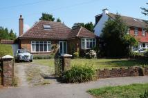 4 bed Detached house for sale in Banstead
