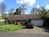 Detached Bungalow for sale in Burgh Heath