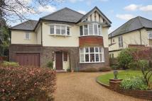 4 bed Detached home in Banstead Village