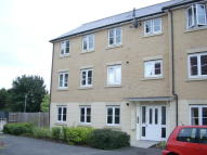 Apartment to rent in Jacobs Close...