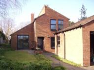 Detached house to rent in Bridge Street, CO10