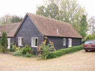 2 bed Semi-Detached Bungalow to rent in Water Street, Lavenham...
