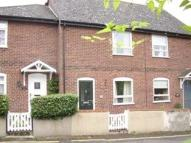 2 bed Terraced house in Plough Lane, Sudbury...