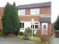 2 bed semi detached house in Richmond Drive...