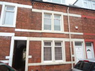 Terraced property in Chaucer Street...