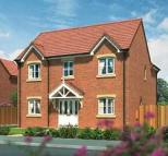 4 bedroom new house in Crown Estate Land...