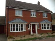 4 bedroom Detached house for sale in Mason Close