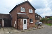 Fisher Close Link Detached House for sale
