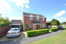4 bedroom Detached house in Roman Way, Haverhill