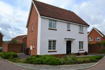 Detached property for sale in Sperling Drive, Haverhill