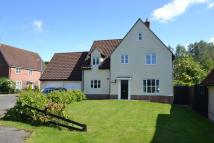 5 bedroom Detached house in Woods Close, Sturmer