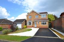Detached home for sale in Langham Way, Haverhill