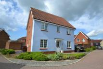 4 bed Detached property in Sperling Drive, Haverhill