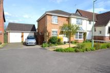4 bed Detached house in Reydon Close, Haverhill