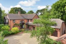 Barn Conversion for sale in Clipston...
