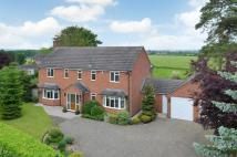 Detached house in Stoughton, Leicester...
