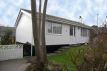 Detached Bungalow for sale in Treza Road, TR13