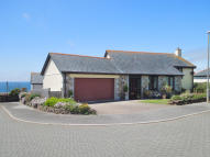 4 bed Detached house in Sunnybank, Porthleven...