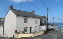 2 bed Cottage in Cliff Road, Porthleven...