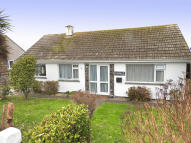 Detached Bungalow in Shrubberies Hill, TR13