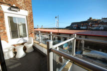 Apartment for sale in Pier Road, Whitby, YO21