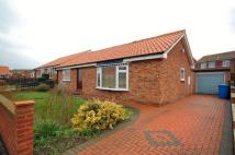 Detached Bungalow for sale in Fairmead Way, Whitby...