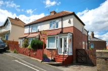 semi detached property for sale in Spital Bridge, Whitby...