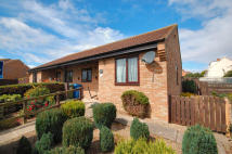 Semi-Detached Bungalow for sale in Byland Road, Whitby...