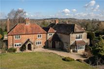 7 bedroom Detached house in Picketts Hill, Sleaford...