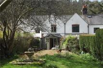 Terraced property for sale in Stockbridge Cottages...