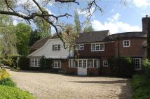 4 bedroom property for sale in Frith End, Near Farnham...