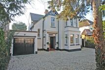 3 bedroom Detached property in Cranmore Lane, Aldershot...