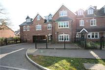 2 bed Flat for sale in Crownwood Gate, Farnham...