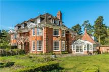 5 bedroom property for sale in The Chase, Churt...