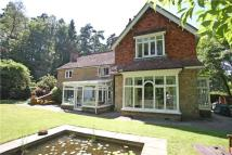 3 bedroom semi detached house for sale in Threeways, Farnham Road...