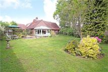 Bungalow in Meadow Way, Rowledge...