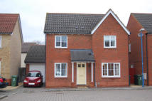 Goldcrest Court Detached house to rent