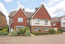 Terraced home in Upper Meadow...
