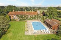 7 bedroom Detached property for sale in Park Road, Stoke Poges...