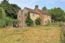 4 bedroom Detached house for sale in New Road, Wormley...