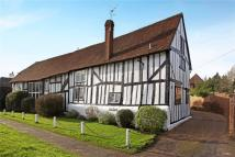 3 bedroom Barn Conversion for sale in Petworth Road, Witley...