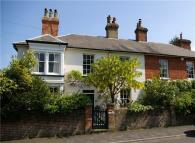 4 bed semi detached home for sale in Marshall Road, Godalming...