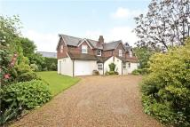 4 bed Detached property for sale in Wheeler Lane, Witley...