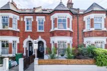 4 bed Terraced property for sale in St. Albans Avenue...
