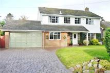 4 bedroom Detached house for sale in Hare Lane...