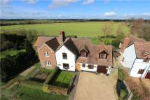 4 bedroom semi detached house for sale in Emmington, Chinnor...