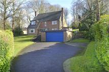 Detached house for sale in Thorns Close, Whiteleaf...